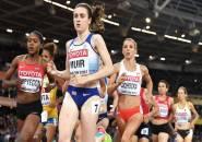 Laura Muir Sambut Tantangan Lari 5000 meter dari Eilis McColgan