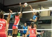 Kanada dan Kuba Lolos ke Kejuaraan Dunia Voli Wanita FIVB 2018
