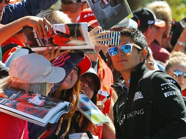Jadi Pebalap Terpopuler di Formula E, Akankah Rio Haryanto Diuntungkan Fitur FanBoost?
