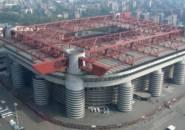 Milan Dan Inter Setujui Rencana Renovasi San Siro