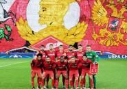 Lakukan Tindakan Rasis Saat Melawan Liverpool, UEFA Denda Spartak Moscow