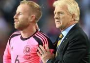 Gagal ke Piala Dunia, Skotlandia Salahkan Fisik Pemainnya