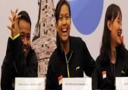 Berbekal Sukses di Kejuaraan Asia Junior 2017, Rehan/Fadia Ingin Bawa Pulang Piala Suhandinata