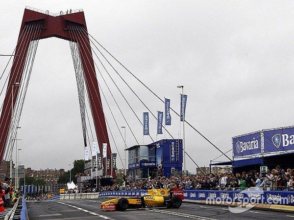 Bos Formula 1 Ingin Gelar Balapan Jalanan Untuk GP Belanda