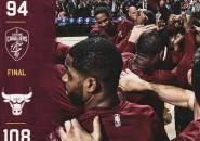 Bulls Rusak Debut James Bersama Wade