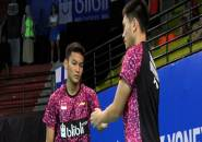 Ganda Putra Rebut Poin Pertama Indonesia Atas Spanyol di Babak 16 Besar Kejuaraan Dunia Junior 2017