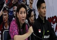 Indonesia Siap Hadapi China di Perempatfinal Kejuaraan Dunia Junior 2017