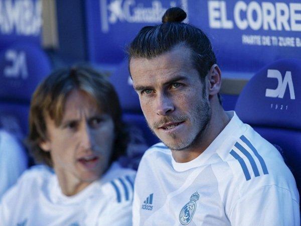 Cedera Bisa Bikin Gareth Bale Didepak dari Real Madrid