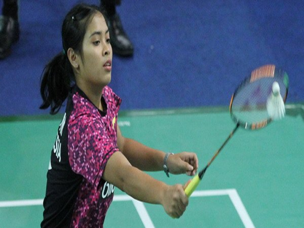 Gregoria Samakan Kedudukan Indonesia vs China di Perempatfinal Kejuaraan Dunia Junior 2017