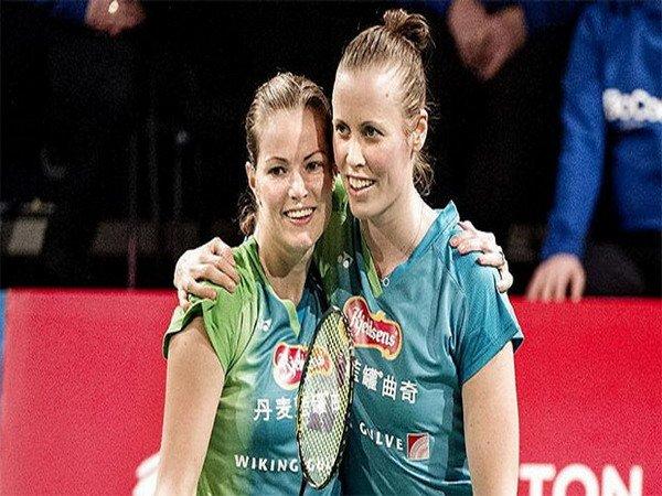 Kamilla Rytter Juhl dan Christinna Pedersen Mengaku Pasangan Lesbian