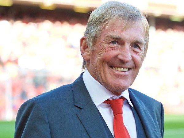 "Legenda Liverpool Yakin MU Kembali ""Parkir Bus"" di Anfield"