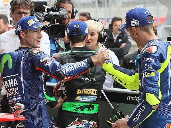 Soal Spekulasi Team Order di Tubuh Yamaha, Begini Komentar Rossi