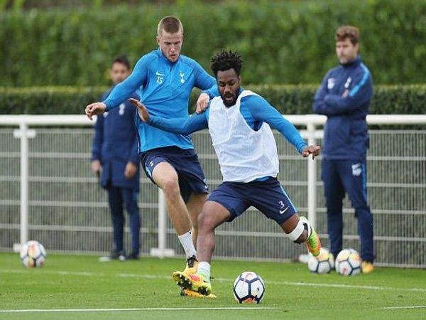 Usai Menepi Lama, Duo Spurs Telah Kembali Berlatih Jelang vs Bournemouth