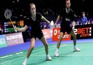 Inggris Loloskan Dua Wakil ke Babak Semifinal Dutch Open 2017