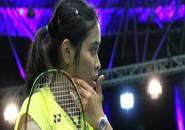 Gregoria Targetkan Juara di Kejuaraan Dunia Junior Terakhirnya