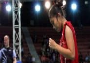 Choirunnisa Melaju ke Babak Ketiga Kejuaraan Dunia Junior 2017