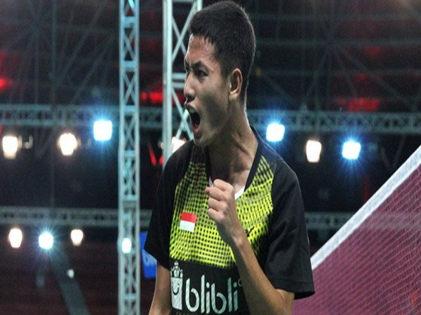 Gatjra Susah Payah Lolos Babak Ketiga Kejuaraan Dunia Junior 2017