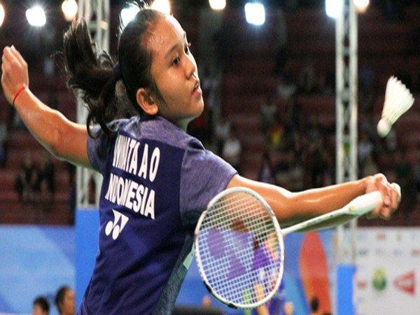 Tiga Tunggal Putri Indonesia Lolos Babak Lima Kejuaraan Dunia Junior 2017