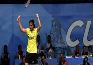 Tunggal Putri Pastikan Satu Medali untuk Indonesia di Kejuaraan Dunia Junior 2017