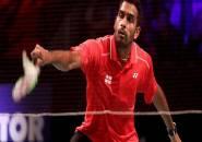 Rajiv Ouseph Tatap French Open Dengan Raihan Positif