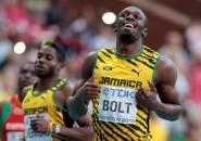 Borussia Dortmund Selalu Terbuka untuk Usain Bolt