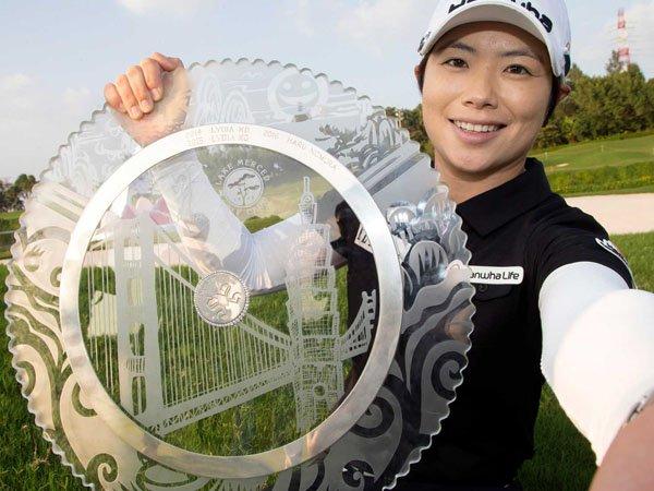 Jadwal dan Hasil Turnamen-Turnamen Tur LPGA Musim 2017 (per 25 Okt 2017)