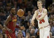 Rookie Bulls Lauri Markkanen Bikin LeBron James Terkesan