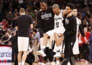 Pulihkan Cedera, Tony Parker akan Berlatih Bersama Tim Austin Spurs