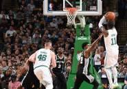 Spurs Jadi Korban Kelima Beruntun Celtics di NBA