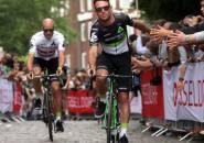 Mark Cavendish Pastikan Ikut Abu Dhabi-Al Ain Classic