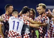 Match Highlight: Kroasia 4-1 Yunani, Timnas Kroasia Tapakkan Satu Kaki di Piala Dunia