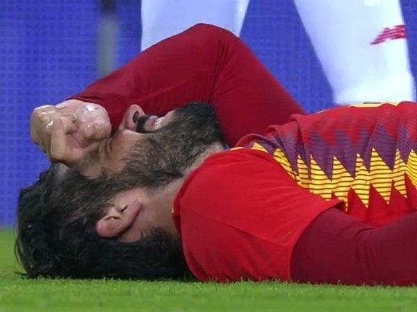 Liga Spanyol 19 Nov 2017