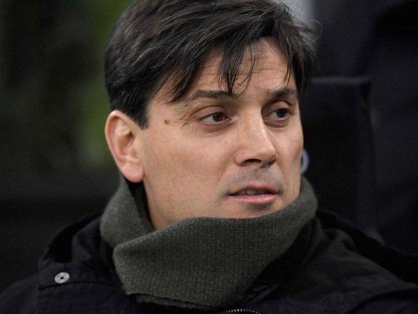 Enam Duel Serie A Ini Akan Putuskan Masa Depan Montella Bersama Milan