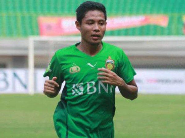 Evan Dimas Gantikan Posisi Andik di Selangor FA