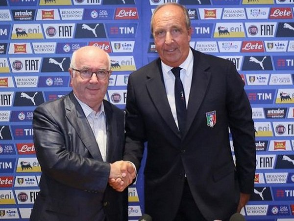 Italia Gagal ke Piala Dunia, Paolo Cannavaro Komentari Federasi