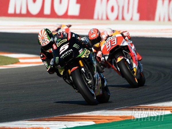 KTM Incar Zarco untuk Musim Balapan 2019?