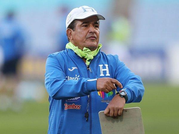 Merasa Dipantau, Pelatih Honduras Mengaku Kecewa dengan Australia