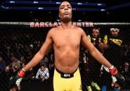 Anderson Silva Tidak Akan Menyerah Meski Terjerat Kasus Doping