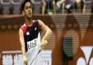 Dua Tunggal Putra Indonesia Lolos Perempatfinal Malaysia International Challenge 2017
