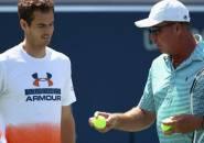 Andy Murray Sudahi Kerjasama Dengan Ivan Lendl