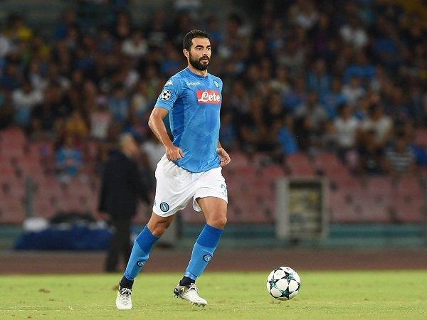 Raul Albiol Akui Scudetto Sulit untuk Diraih oleh Napoli