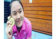 Tunggal Putri Indonesia Juara di Malaysia International Challenge 2017
