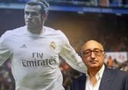 Agen: Bale Merasa Tersakiti Jika Tidak Diberi Dukungan Seperti Yang Didapat Pemain Lainnya