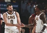Cavaliers Taklukkan Heat, LeBron James Diusir Wasit