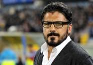 Gattuso Ingin Skuat Milan Tiru Semangatnya saat Jadi Pemain