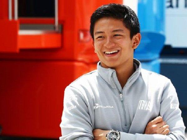 Rio Haryanto Dapat Kesempatan Jajal Mobil Super Formula