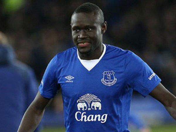 Fenerbahce Bidik Striker Everton, Oumar Niasse