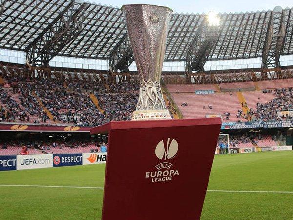Intip Calon Lawan Dortmund di Liga Europa