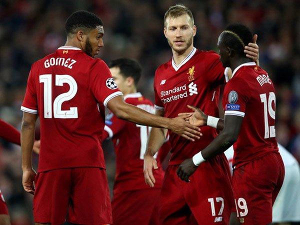 Joe Gomez Yakin Kualitas Liverpool Bisa Takuti Tim Top Eropa