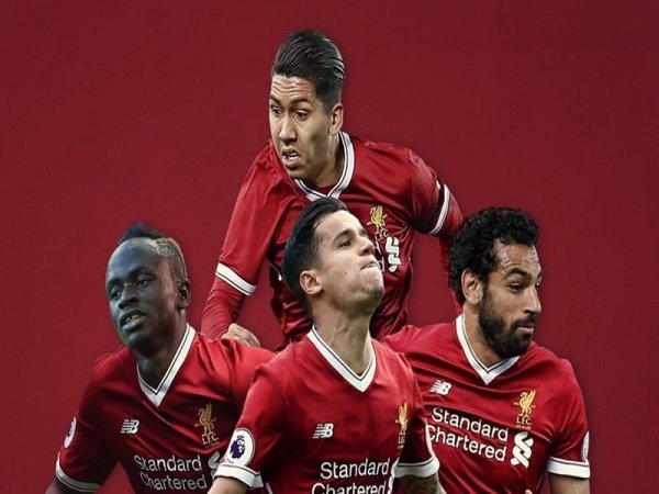 Klopp: Fantastic Four Liverpool Adalah Ancaman Bagi Tim Manapun
